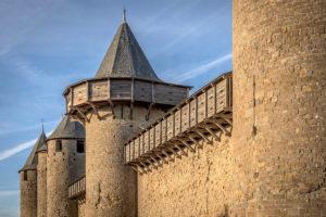 La Cité Carcassonne 1