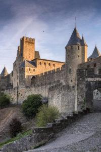 La Cité Carcassonne 2