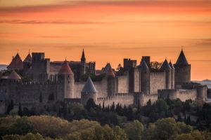 La Cité Carcassonne 3