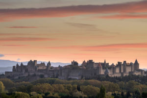 La Cité Carcassonne 4
