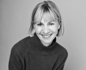 Kate Mosse © Ruth Crafer Bw5799