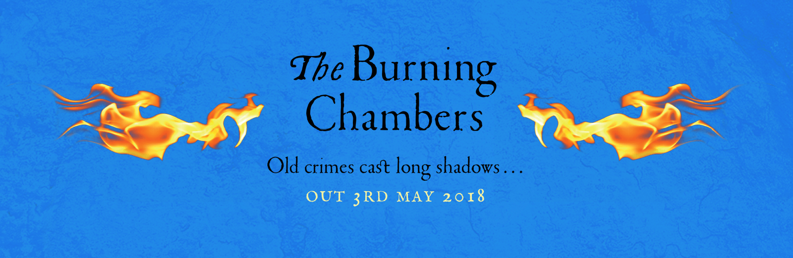 Burning Chambers Billboard Resize