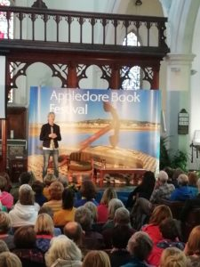 Km Appledore Book Festival