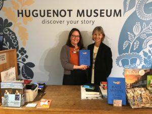 Km Huguenot Museum