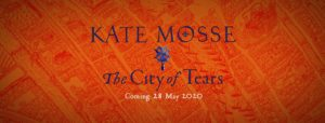 City Of Tears Banner